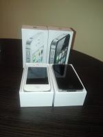 iPhone 4s 64gb Черный/Белый