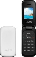 Alcatel 1035D Pure White