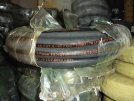 Рукав напорный МБС (маслобензостойкий) 06*14-10 ГОСТ 10362-76