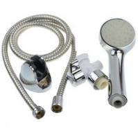 Переходник для душа на смеситель, насадка на кран водонагреватель, переходник на смеситель под шланг.