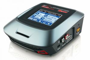 Оригинальное зарядное устройство T6755 Touch System от SkyRC