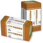 URSA Terra 50мм (15м2) Минеральная вата 1,2*12,5м