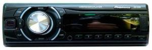 Pioneer JD-339 (USB, SD, FM, AUX, ПУЛЬТ)