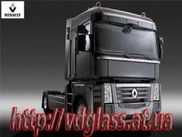 Лобовое стекло для грузовиков Renault Magnum