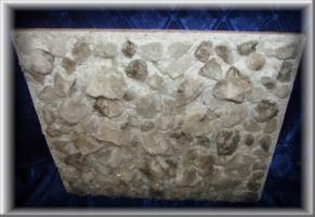 Панели из соли Панели из соли Размер -500х500 мм. Толщина -10мм, Основание выполнено из дерева. Вес –7,0-9,0