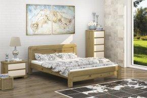 Ліжко Тоскана 160 + вклад