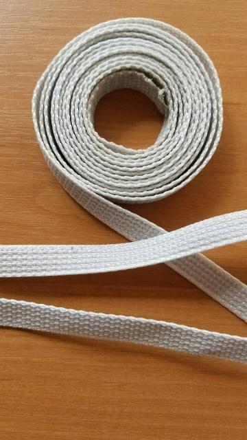 Плоский шнур для захисних ролет