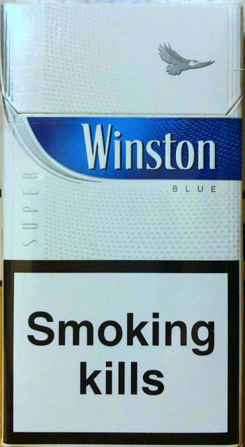 Винстон купить сигареты акцизная марка на сигареты россия купить