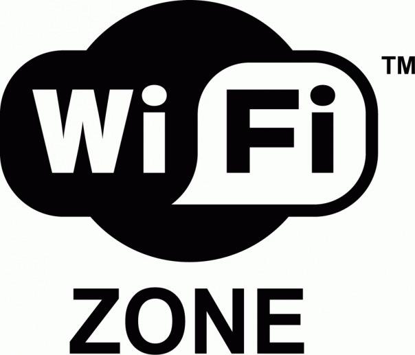 Wi-Fi в квартире, доме, офисе.