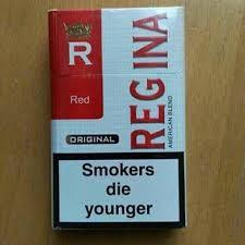 regina сигареты купить