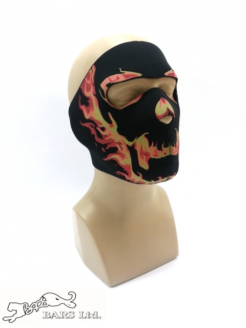 Арт маски