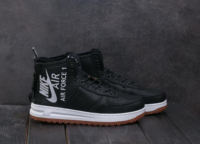 beddccf5c мужские зимние кроссовки\ботинки Nike Aiir Force: продажа, цена в ...