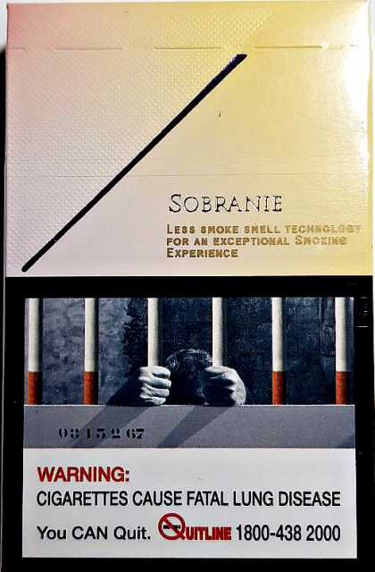Сигареты оптом дешево sobranie подлежат ли обмену и возврату табачные изделия