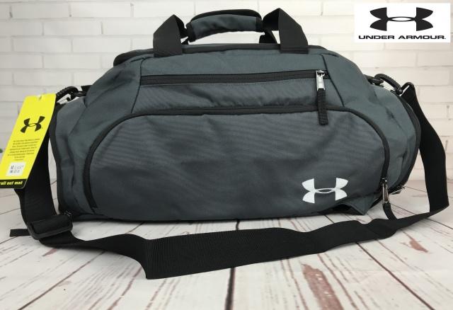 4be0b9e3bb7d Спортивная мужская сумка Under Armour. Сумка для тренировок. КСС49-2