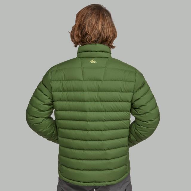 c5cf1533788ee Очень теплая, легкая и компактная куртка, которая занимает очень мало места  в рюкзаке.