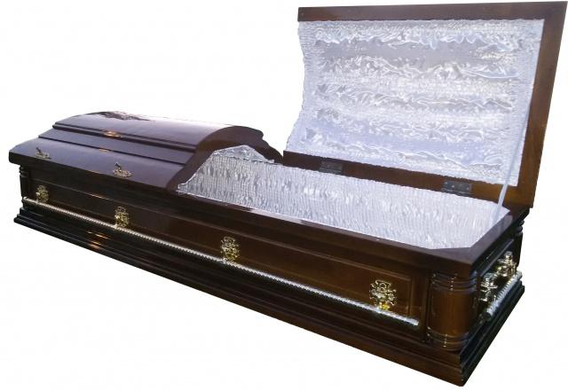 Саркофаг 4 - АК