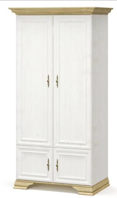Шкаф для спальни «Ирис»