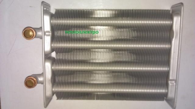 Теплообменник на beretta city 24 csi купить Паяный теплообменник Alfa Laval CB110-70M Рязань