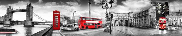 Скинали «Лондон»