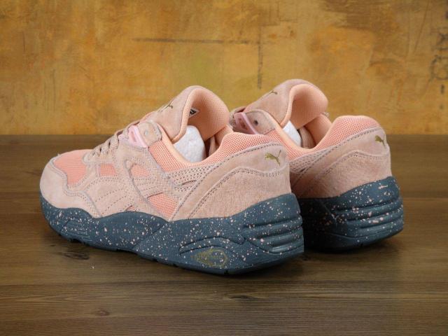 1fd9e44d2c08a6 Кросівки жіночі, obuwie damskie пума Puma Winterized R698 «Coral Cloud  Pink»|escape. Смотреть ...