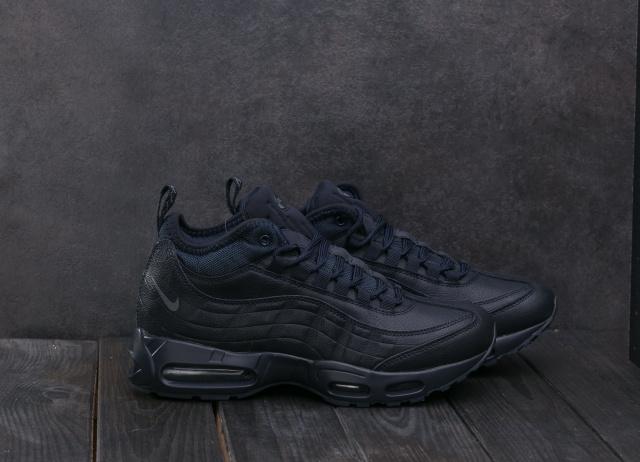 d99401c1 мужские зимние кроссовки\ботинки Nike AirMax 95: продажа, цена в ...