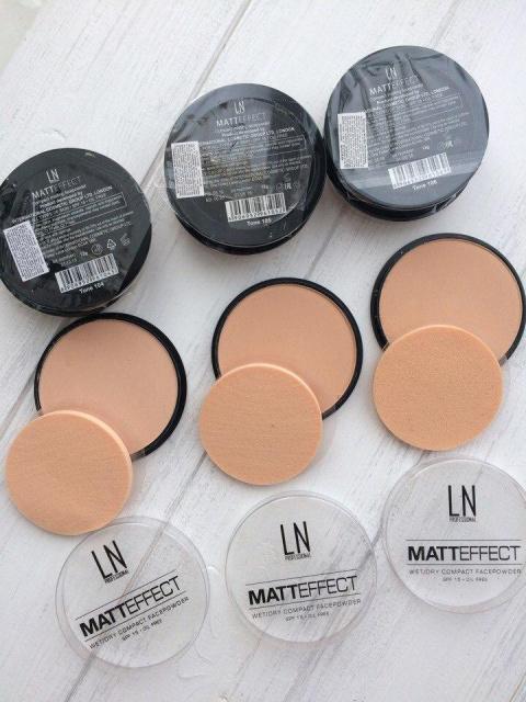 Ln professional косметика купить отзывы основа под макияж avon