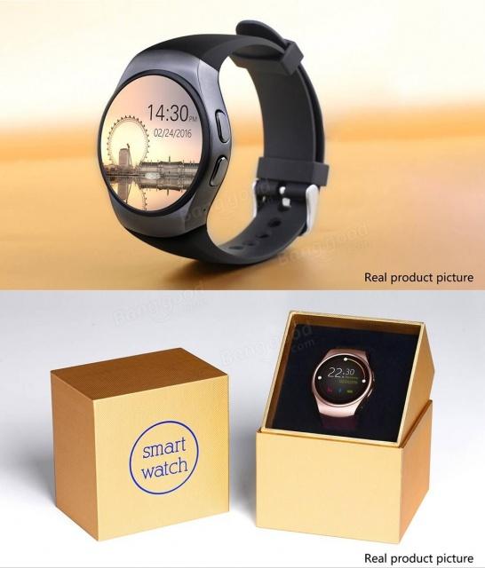 Смарт часы KW18 — купить самую качественную модель умных часов ... cfd486891e86c