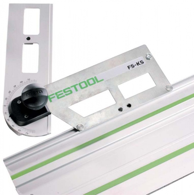 Комбинированная малка-угломер FS-KS Festool