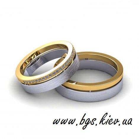 4fc09de38a5b Эксклюзивные и классические обручальные кольца на заказ в Киеве