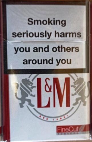 Купить сигареты лм красный сигареты бузулук купить