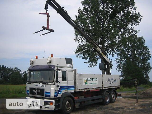Аренда манипулятор Киев 15 тон