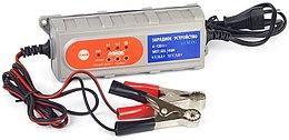Зарядное устройство для автомобильного аккумулятора 0.8A/3.8A 6V/12V Miol 82-012