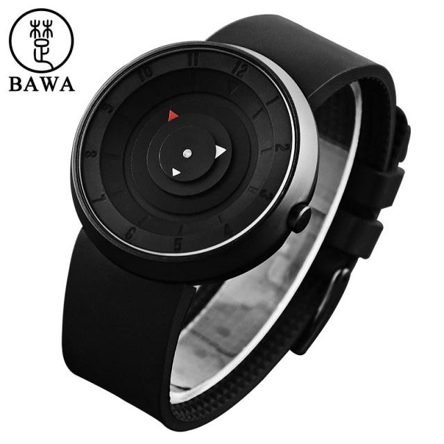 Часы без стрелок купить киев мужские наручные часы relogio masculino relojes