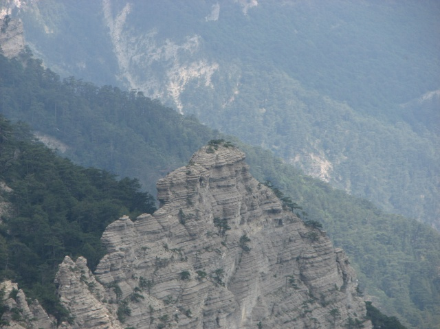 Пешая прогулка по горной тропе Таракташ
