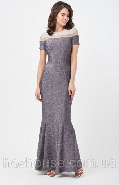 3dc915412d4 Красивое обтягивающее вечернее платье Rica Mare  продажа