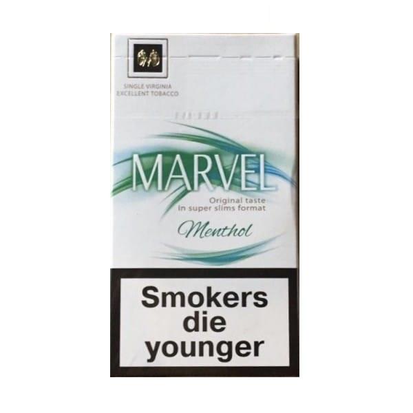 Сигареты с ментолом купить оптом производители сигарет и табачных изделий