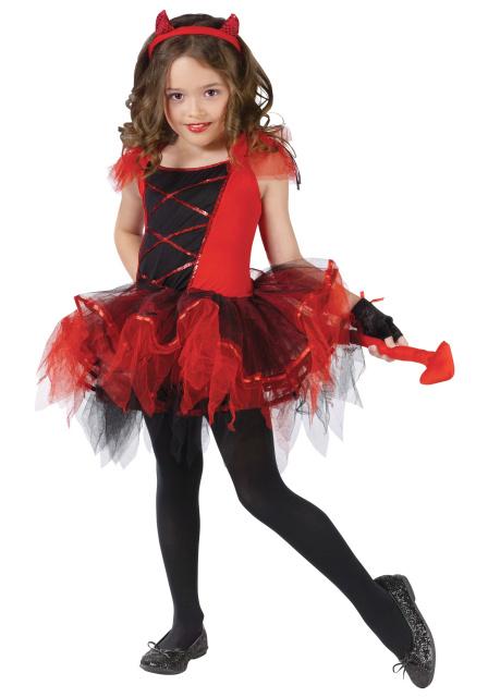eca0ddd12be52d7 Эксклюзивный карнавальный костюм Чертовки, Черта для девочки. Прокат костюма  Чертика для девочки в Голосеевском районе. Прокат костюмов на Хеллоуин