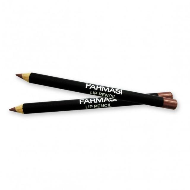 Карандаш для губ «Четкий контур» Farmasi Lip Pencil