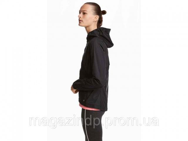 fe93cceb46b95f 304313. Олімпійка для бігу жіноча р.S (укр.42-44) чорна 04986196 ТМ ...