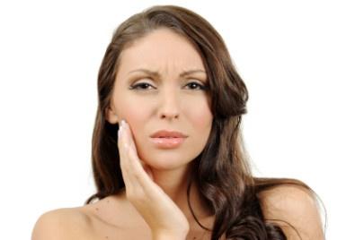 Болит зуб под пломбой ???