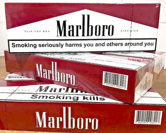 Сигареты оптом по цене производителя lf сигареты купить в екатеринбурге