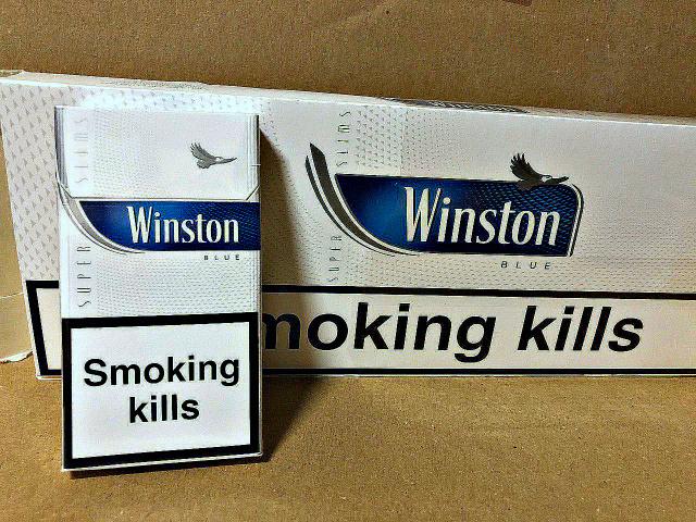 Купить сигареты винстон синий купить электронную сигарету смок кит
