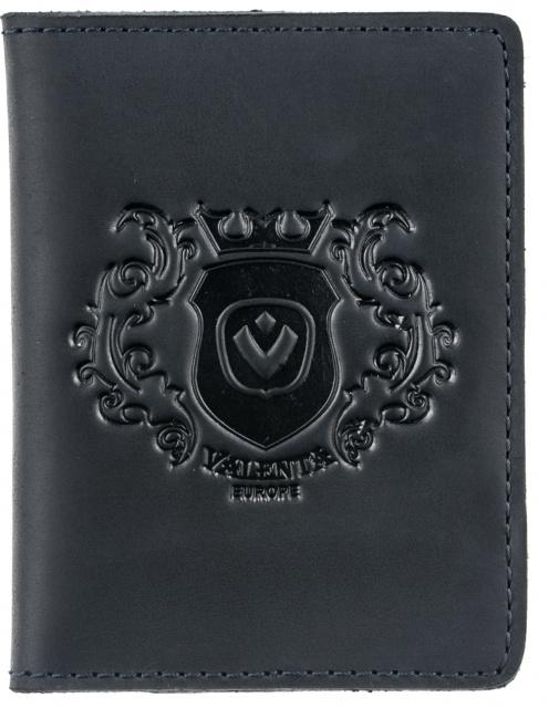 d33a583a297d Кардхолдер Valenta Темно-синий (ОК-42 син.), цена 170.00 грн., фото ...