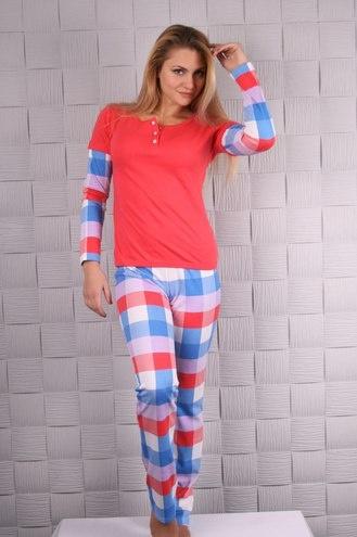 Пижама Коралл