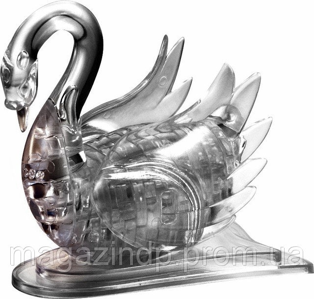 3D Пазл Лебедь Код 3914267  продажа 8670b0d61b174