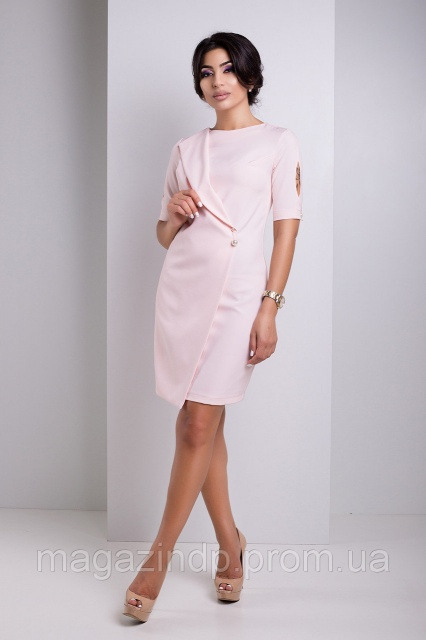 958da3bf3079 Платье «Мери» (розовый) Код:578810843: продажа, цена в ...