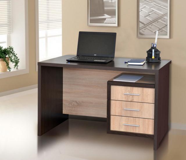 Компьютерный стол Кубик-2
