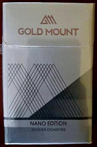 Gold mount купить сигареты табак табака купить оптом