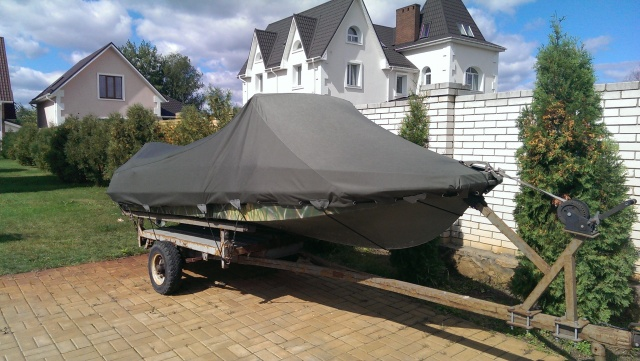 купить лодку прогресс киев