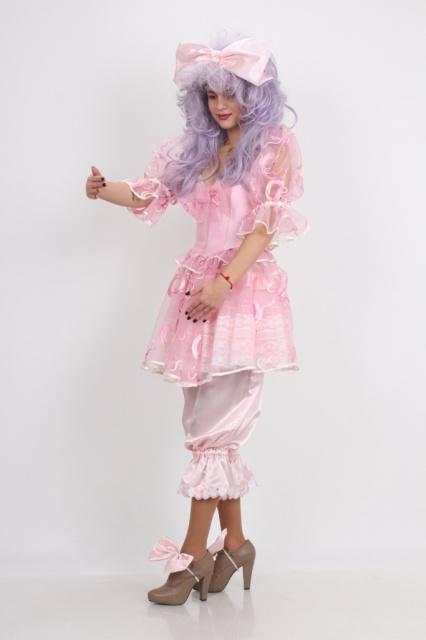 e18e63efd1af Карнавальный костюм женский «Мальвина», цена 2800.00 грн., фото ...